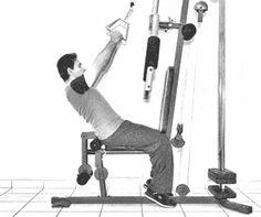ejercicios con maquinas 8