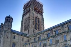 Date set for Durham Cathedral tower tours to reopen in June - ExplorAR 360 Pictures, St Johns College, Durham Cathedral, Victorian Era, Towers, North West, First World, Medieval, Restoration