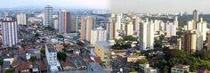 Guia comercial e turístico sobre a cidade de Osasco no Estado de São Paulo - SP