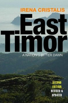 This book tells the story of the traumatic creation of Asia's youngest country, East Timor, which has been struggling to rebuild itself ever since the mayhem of Indonesia's reluctant withdrawal in 1999. The author, one of a mere handful of journalists who refused to be evacuated in the final days of the Indonesian occupation, gives a vivid first-hand account of the lives of individual Timorese during the occupation... More info: http://www.cseashawaii.com/wordpress/2012/10/timor-leste-bookshelf/