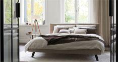 LUIZ Design Bett Nap bei Villatmo.de Bildquelle luiz beds/ LUIZ GmbH