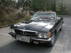 Mercedes-Benz SL rc 350 110 420 km, kr 115 Mercedes Benz, Transportation, Classic, California, Hot Rods, Velvet, Derby, Classical Music, Street Rods