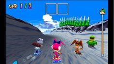 These 8 N64 Franchises Deserve a Reboot