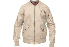 Makia - Makia Flight Jacket miesten lyhyt pusakka takki