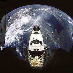 Gravity – Quand la NASA nous offre sa vision de l'Espace