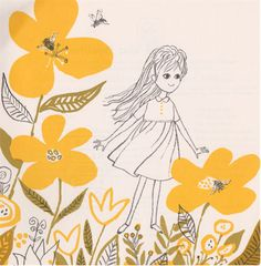 Bees and Beelines by Judy Hawes, illustrated by Aliki (1964).