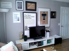 Eight Hundred Sq. Ft.: My 800 Sq. Ft.