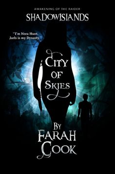 Shadowislands - City of Skies by Farah Cook. SciFi Dystopian Fantasy With Strong Female Protagonist. $0.99 http://www.ebooksoda.com/ebook-deals/shadowislands-city-of-skies-by-farah-cook
