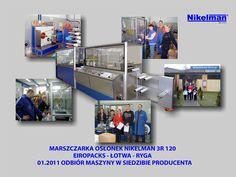2011 - EIROPACKS- Nikelman 3R-120 - 2011  #nikelman #kadrycnc #prints #printer…