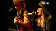 L'arc~en~Ciel - Jyojyoushi (叙情詩) Live in Madison Square Garden 2012