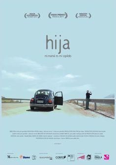 "Documental ""Hija"" – Juan Pablo Diaz"