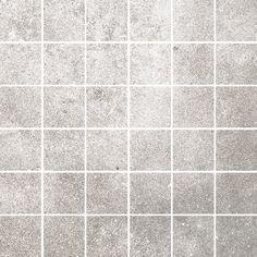 #Cerdisa #Reden #Mosaik 5x5 Grey 30x30 cm 52561 | Feinsteinzeug | im Angebot auf #bad39.de 72 Euro/qm | #Mosaik #Bad #Küche