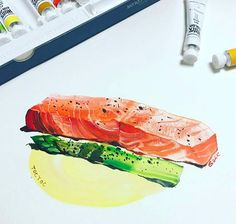 YooJin Guak Illustration