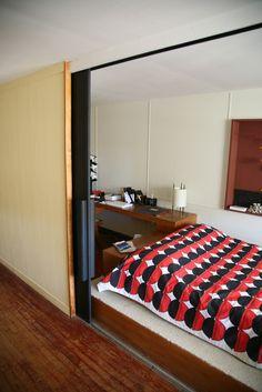 Galeria de Clássicos da Arquitetura: Unite d' Habitation / Le Corbusier - 9