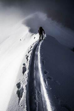 heaven-ly-mind: The Ridge