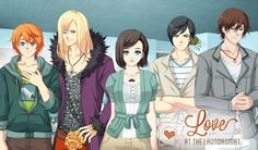 "Love at the Laundromat Release Dates (Windows, Mac OS, Linux) English Demo: September 16th, 2013 Full English version: TBA ""Like any young girl fresh from graduation, Lynn dreams of making a name for..."