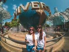 Universal Studios Singapore Tips, Navigating your way inside Universal Studios Singapore, How to get to Universal Studios Singapore, Best rides in USS Singapore Guide, Singapore Trip, Photography Ideas, Travel Photography, Universal Studios Singapore, Hotel Reviews, That Way, My Images, Instagram Story