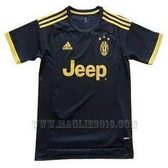 Third Maglia Juventus 2015-16  €15.5