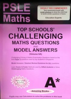 Singapore Math websites | SingaporeMathSource