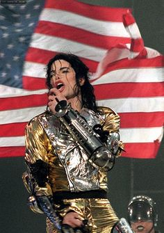 Photo of Tours / HIStory World Tour for fans of Michael Jackson.