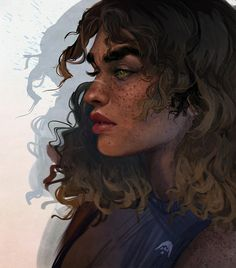 Phoebe Campbell | Tumblr | AFA - art for adults