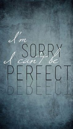 Perfect by Simple Plan