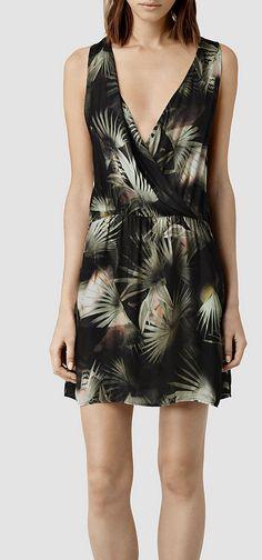 Blake Colada Dress