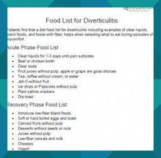 Nutrition Food List, Diet Food List, Food Lists, Liquid Diet For Diverticulitis, Diverticulitis Recipes, Best Liquid Diet, Remedies For Gastritis, Bland Diet, Fiber Foods