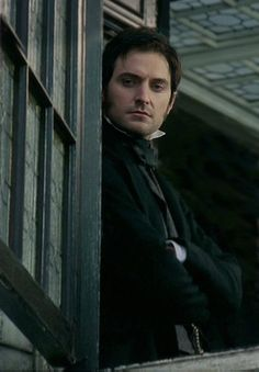 Richard Armitage's John Thornton, North and South