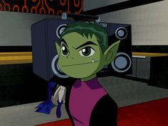 I actually took this quiz.....this was my result......Kassia if ur reading this....help me get my shit together........(the boy I love is an uncanny resemblance to Beast Boy.....that's why I love Beast Boy so much)