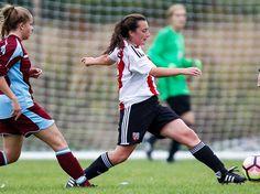Brentford Women's FC 1 Hampton and Richmond Borough Ladies 1