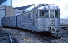 Train France, Engin, Futuristic Design, Retro Futurism, Train Travel, Diesel, Past, Concept Art, Transportation
