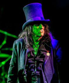 Alice Cooper, Heavy Rock, Heavy Metal, Blue Soul, Rat Man, Concept Album, Live Rock, Metal Bands, Rock Bands