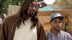 Here's the thing about Aaron McGruder's 'Black Jesus' | Communities Digital News