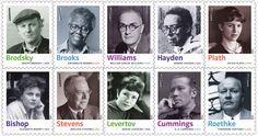 20th-Century Poets.