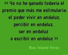 Andalucia, Frases, Door Prizes, Quotes