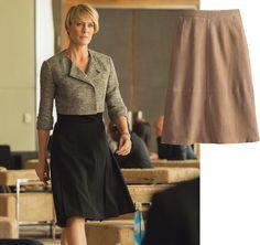 5 Workwear Essentials We Stole From Claire Underwood