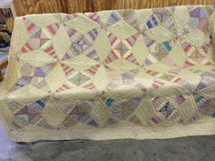 Papillon Sujets: Quilt Show and Tell