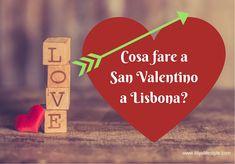 Siamo giunti ad uno degli articoli che mi avete chiesto in molti, ovvero, cosa fare a San Valentino a Lisbona. In questo articolo cercherò di elencarvi una serie di eventi organizzati appositamente…