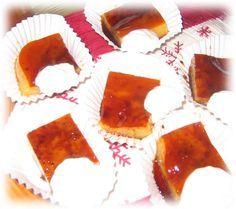 TOCINO DE CIELO RÁPIDO CON THERMOMIX Bakery Recipes, Dessert Recipes, Desserts, Food N, Good Food, Spanish Dishes, Candy Buffet, Pavlova, Sin Gluten