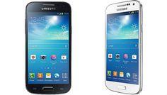 Nuevo celular Samsung Galaxy S4 Mini: Procesador dual-core de 1.7GHz y pantalla qHD de 4.3 pulgadas http://gabatek.com/2013/05/30/tecnologia/samsung-galaxy-s4-mini-procesador-dual-core-de-1-7ghz-y-pantalla-qhd-4-3/