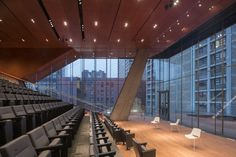 Diller, Scofidio + Renfro Unveils New Columbia University Medical Building