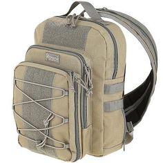 Maxpedition Duality Convertible Backpack Khaki Foliage
