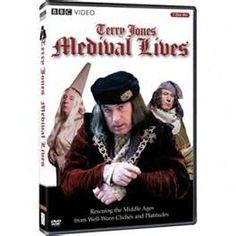 Terry Jones: Medieval Lives Video BBC