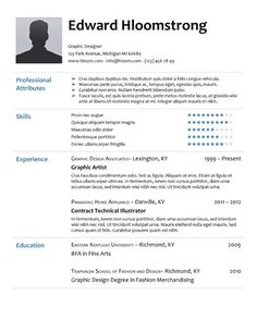 Resume Template Google Docs Buttondown Google Docs Resume Template  Resume Templates And
