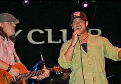 Christian Kane in concert.. dont know who to credit for this pic