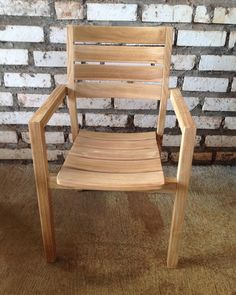 Teak Dining Chairs Indonesia
