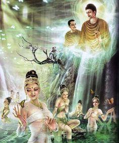 XI. A gyönyörök kárhoztatása (The World of Lord Buddha: Life Story Of Lord Buddha)