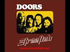 The Doors | Been Down So Long (Streetlab remix)