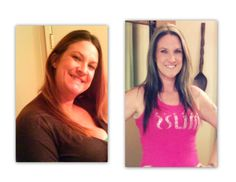 Julie Evans says: This is me before and after Plexus Slim! I have lost an amazing 30lbs! I've been told I look like a completely different person but more importantly I feel better on the inside! I am truly healthy! You can get healthy too!